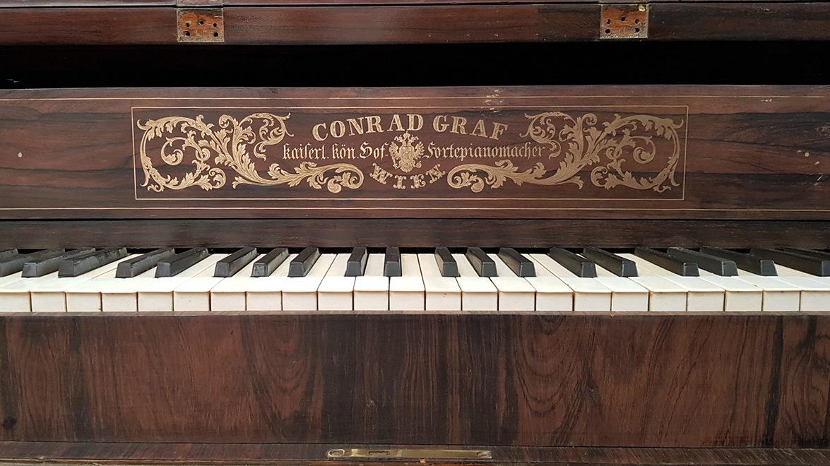 Piano CONRAD GRAF 1840