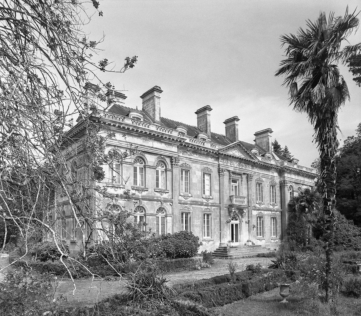 Château de Bois Joly